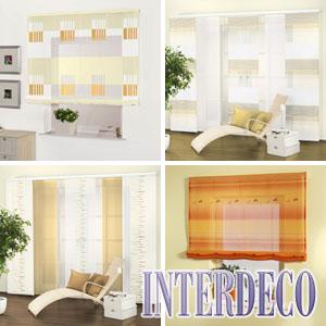 raffrollos oder schiebevorhang mehr als nur gardinen. Black Bedroom Furniture Sets. Home Design Ideas