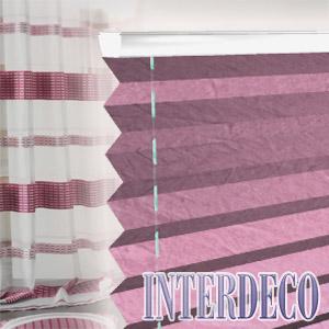 deko tipps f r den sonnenschutz mit plissee und rollos. Black Bedroom Furniture Sets. Home Design Ideas