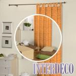 Heimtextilien und Fensterdekoration – Individualität für das Wohnen
