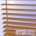 Die Jalousie – günstiger Sonnenschutz und einfache Montage