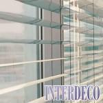 Jalousien – Sonnenschutz für Dachfenster und andere Fenster