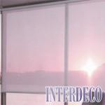 Sonnenschutz Rollos – dekorative Dachfensterrollos und Kassettenrollos