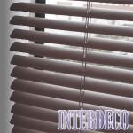 Praktische Alujalousien – beliebter Blendschutz für die Fenster