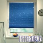 Plissees für das Kinderzimmer – Sonnenschutz und Fensterdekoration in Einem