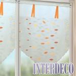 Dekorative Fensterbilder – eine schmuckvolle Fensterdekoration