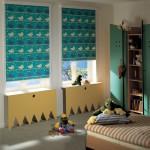 Sicht- und Sonnenschutz fürs Baby- und Kinderzimmer: Tipps & Tricks