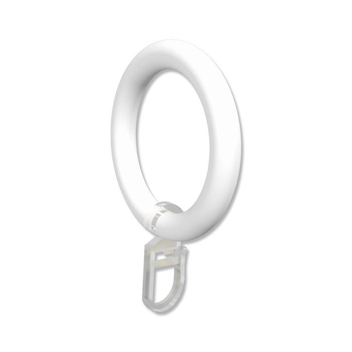 gardinenringe aus kunststoff ringe f r 28 mm gardinenstangen pack 10 stk. Black Bedroom Furniture Sets. Home Design Ideas