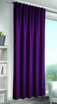 Exklusive Violette Gardinen Und Vorhange Die Gardine In Lila