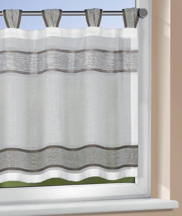 Transparente Gardinen Für Eine Schöne Fensterdekoration