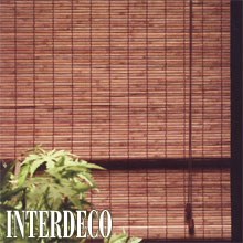 bambusrollos in 220 cm h he bambus faltvorh nge bambus. Black Bedroom Furniture Sets. Home Design Ideas