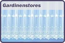 Gardinenstores