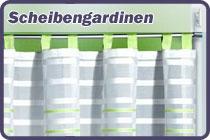 Scheibengardinen - Panneaux & Fensterbilder