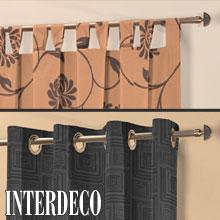 optimale gardinen befestigungen das anbringen der vorh nge. Black Bedroom Furniture Sets. Home Design Ideas