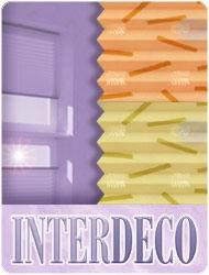 Sonnenschutz von Interdeco