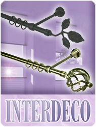 Stilgarnituren von Interdeco